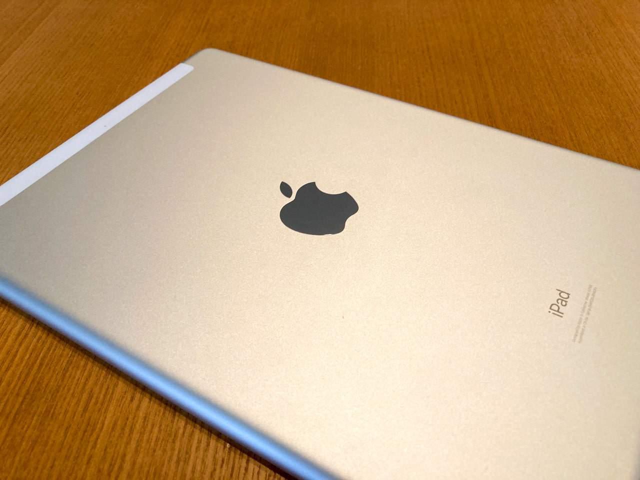 iPad第8世代、iPadAir第4世代の通信環境と電力のコントロール