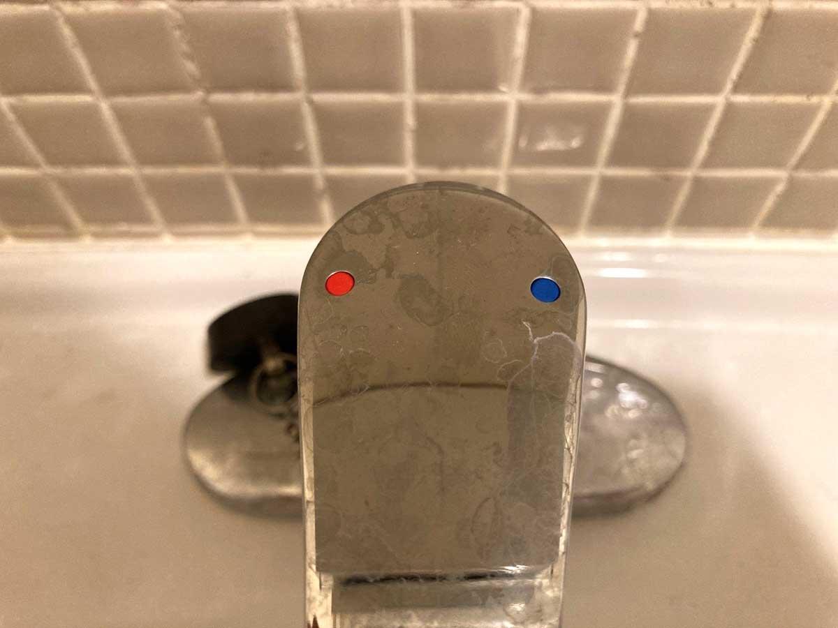水栓方式を調べる