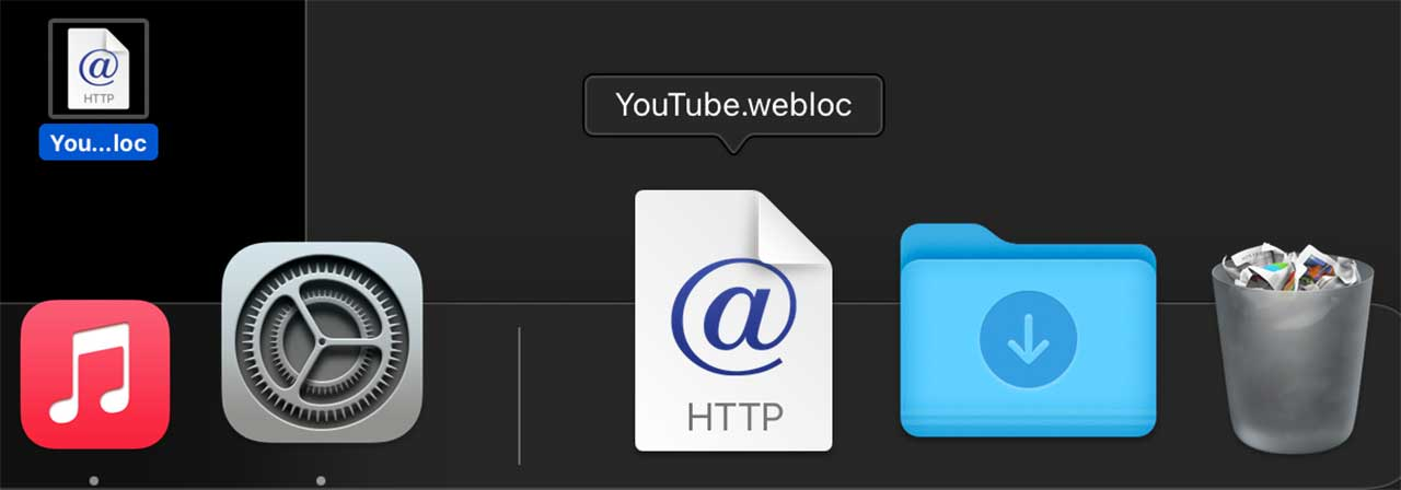 MacにYouTubeアプリを入れずOS標準バックグラウンドで動かす