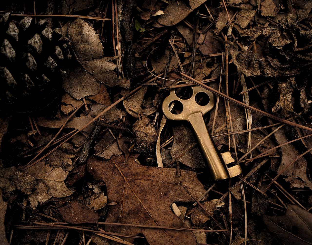 ガラクタがメルカリ最後の鍵