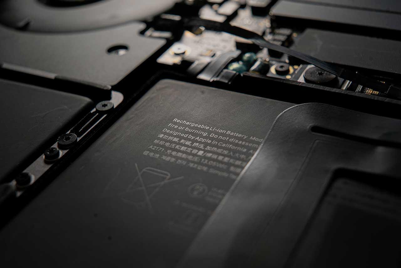 MacBook修理体験記